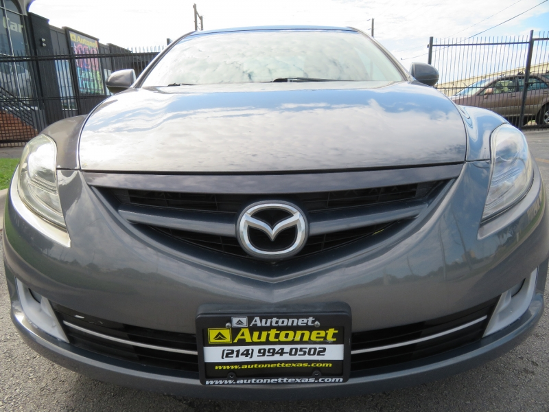 Mazda Mazda6 2010 price $5,995