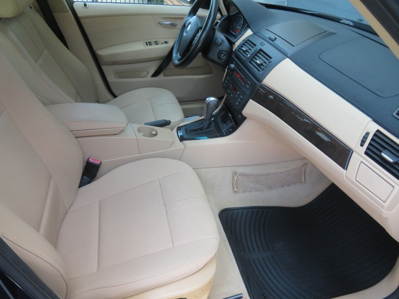 BMW X3 2008 price $5,995