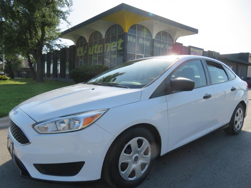 Ford Focus 2016 price $8,980
