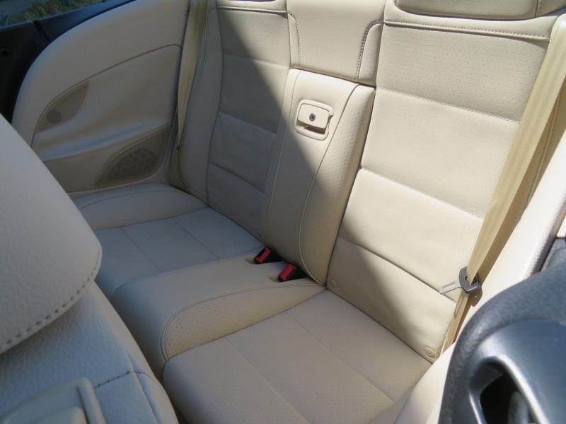 Volkswagen Eos 2009 price $6,995