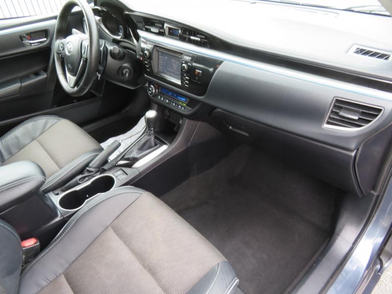 Toyota Corolla 2014 price $11,590