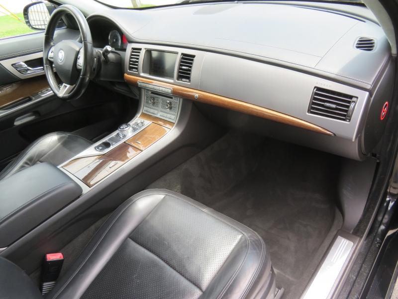 Jaguar XF 2011 price $13,995