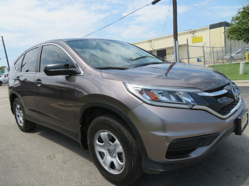 Honda CR-V 2015 price $12,980
