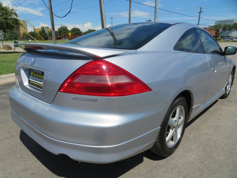 Honda Accord Cpe 2003 price $4,995