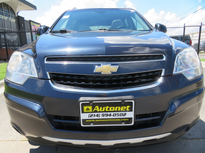 Chevrolet Captiva Sport Fleet 2014 price $7,590