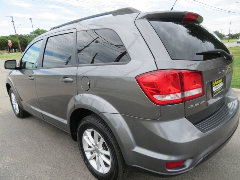 Dodge Journey 2013 price $5,950