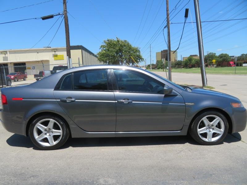 Acura TL 2006 price $5,980