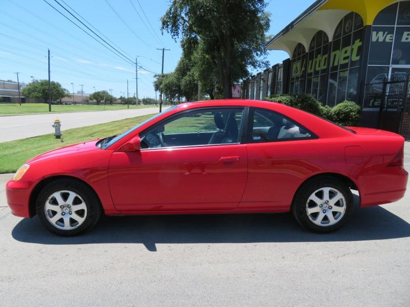Honda Civic 2003 price $5,490