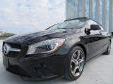Mercedes-Benz CLA-Class*Loaded* 2014