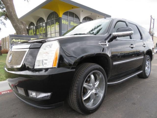 2007 Cadillac Escalade*Navi*BackUp*