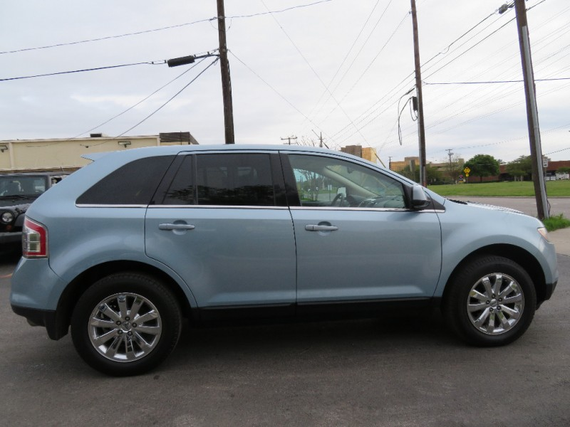 Ford Edge Limited 2008 price $5,595