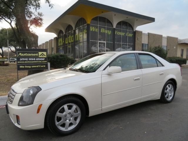 2005 cadillac cts 4dr sdn 3 6l inventory autonet auto rh autonettexas com 2005 Cadillac STS Symbols 2005 cadillac cts owner's manual