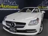 Mercedes-Benz SLK-Class 2013