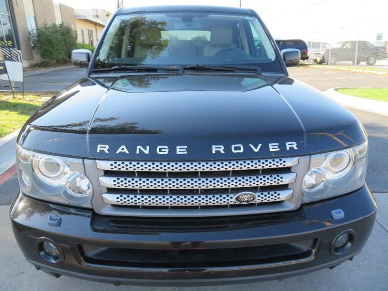 Land Rover Range Rover Sport 2009 price $14,850