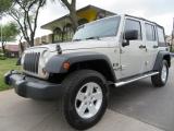 Jeep Wrangler 2007