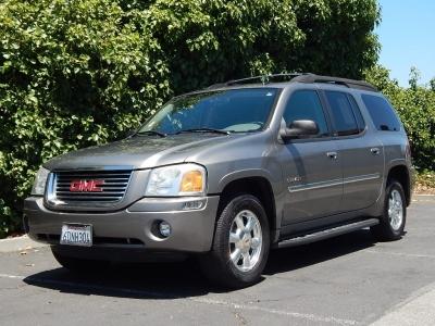 2006 GMC Envoy XL 4dr 4WD SLE 3RD Seat