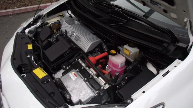 Toyota Prius 2010 price $8,790