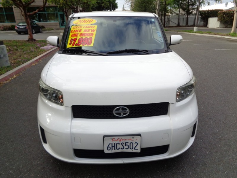 Scion xB 2009 price $6,990
