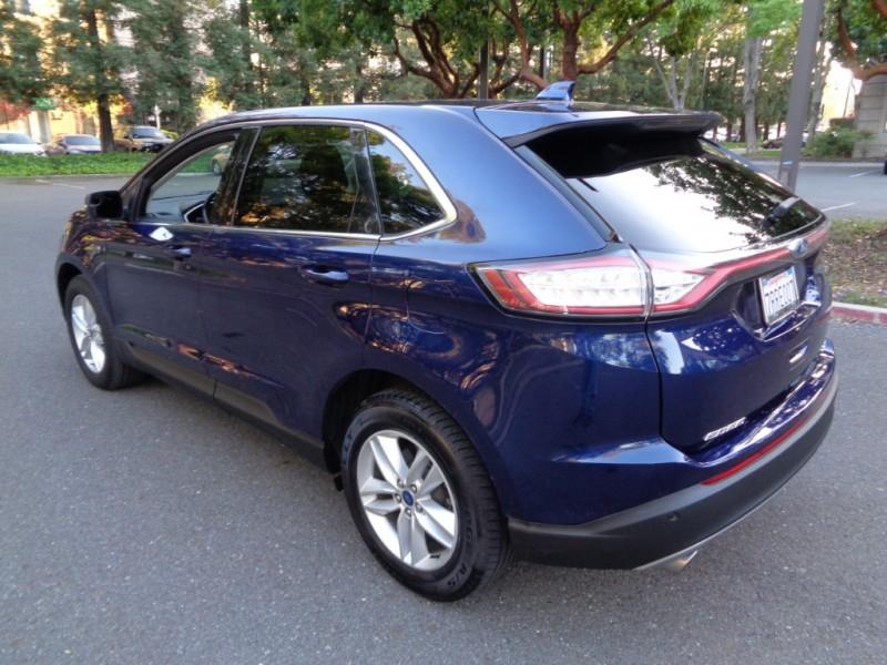 Ford Edge 2016 price $16,990