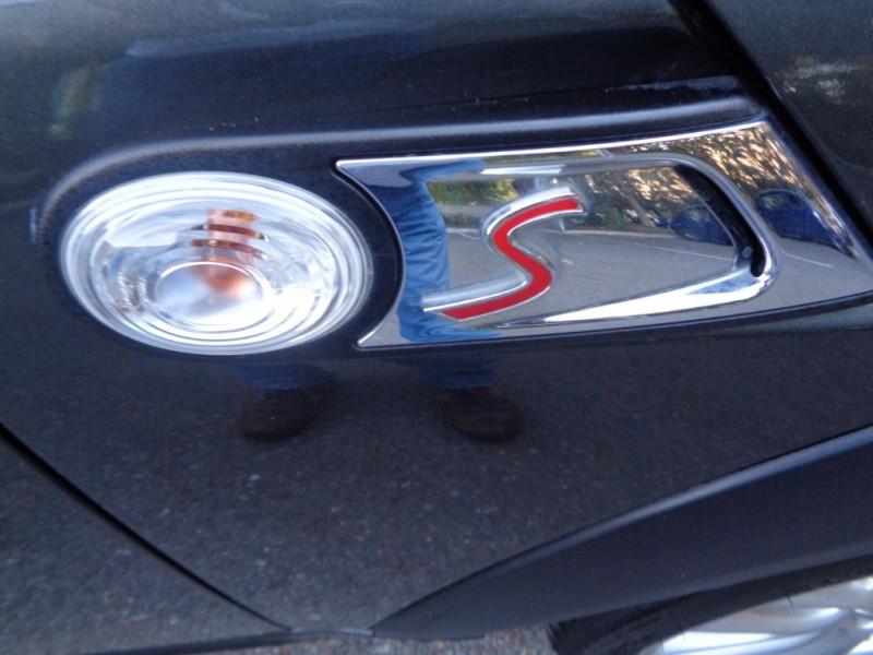Mini Cooper Coupe 2012 price $8,990