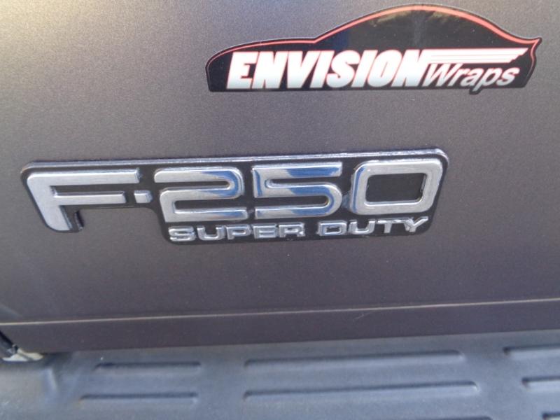 Ford Super Duty F-250 2003 price $10,990