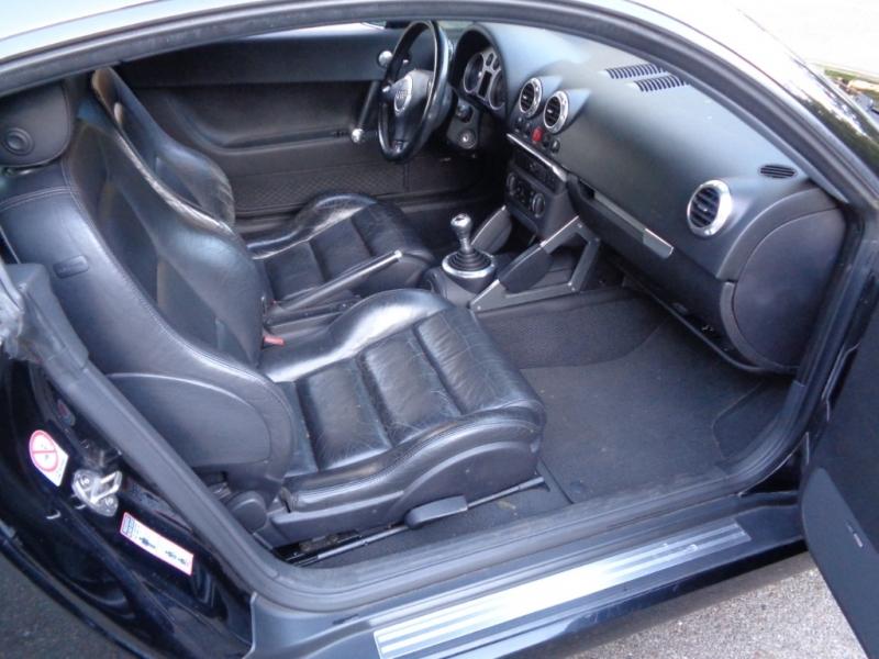 Audi TT 2000 price $4,990