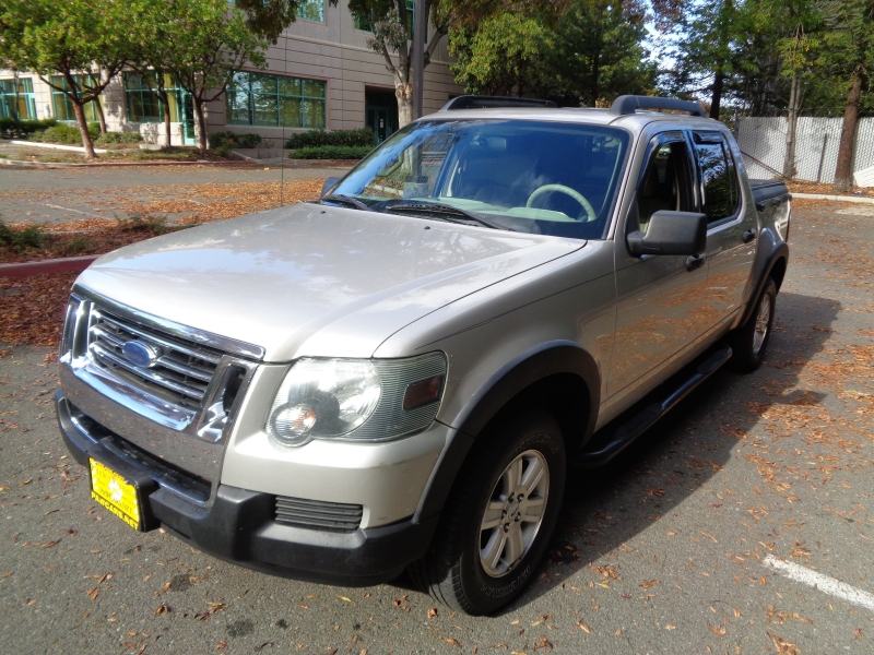 Ford Explorer Sport Trac 2007 price $10,990