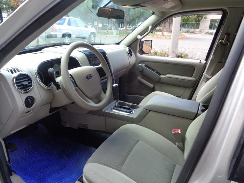 Ford Explorer Sport Trac 2007 price $11,880