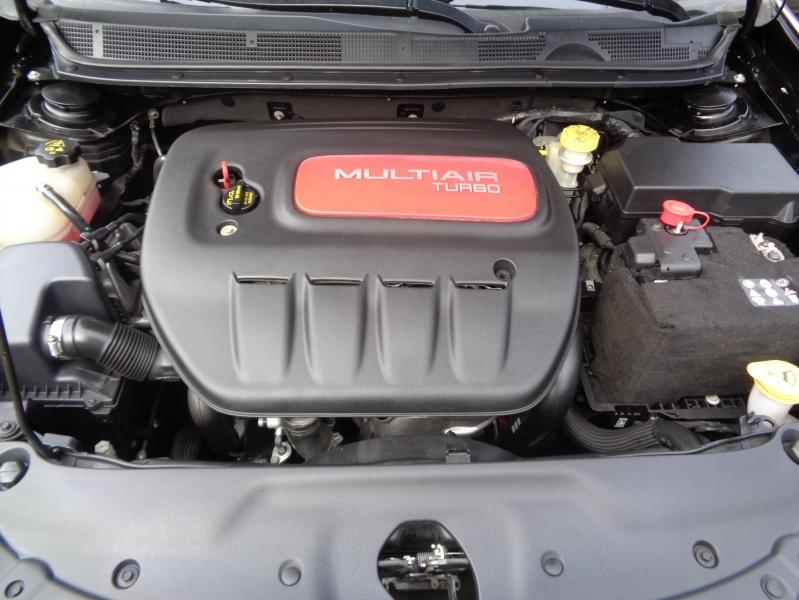 Dodge Dart AERO MULTIAIR TURBO 2016 price $9,990