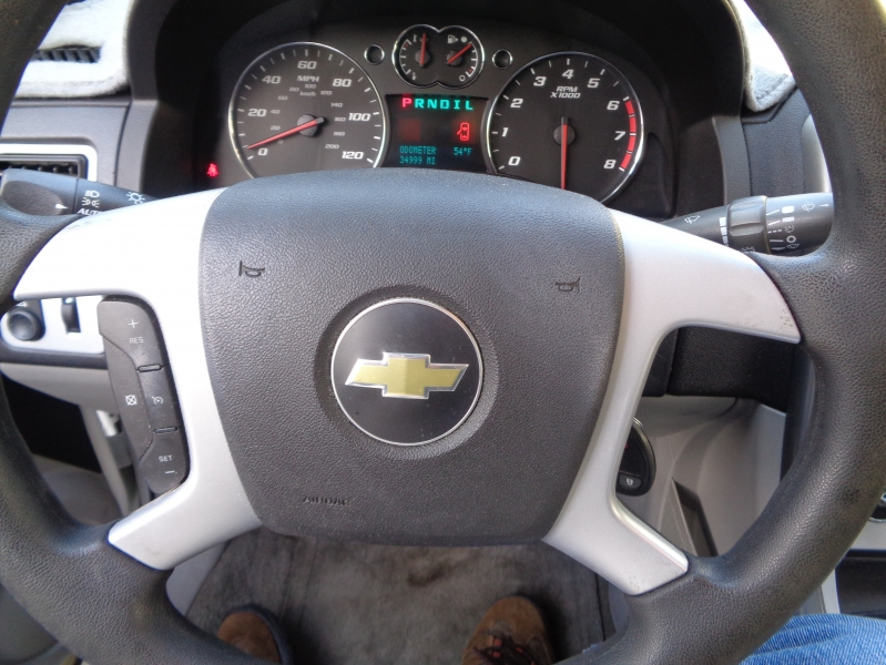 Chevrolet Equinox 2008 price $10,995