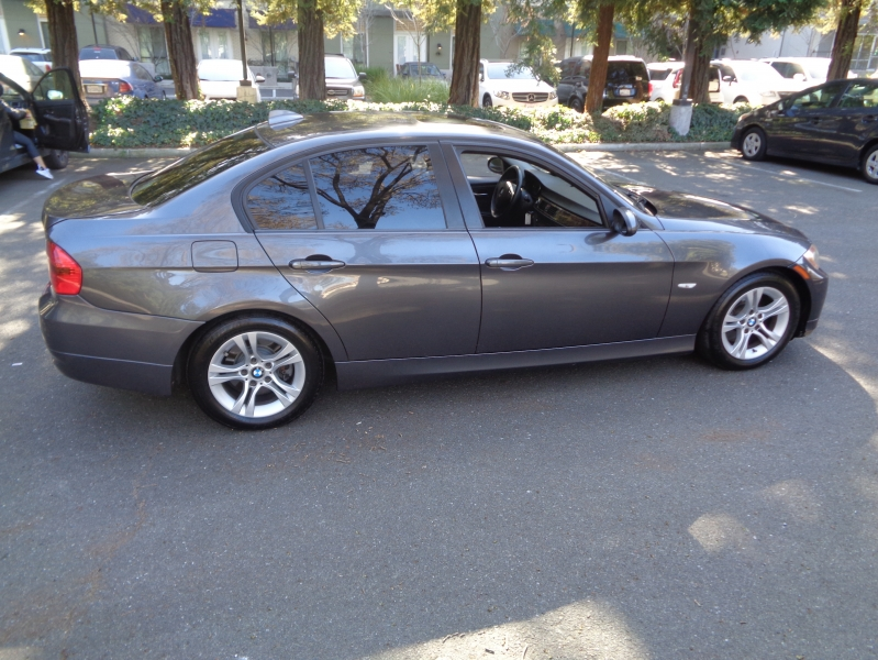 BMW 3-Series 2008 price $6,990