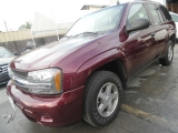 Chevrolet TrailBlazer 2006