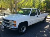 Chevrolet C/K 2500 2000