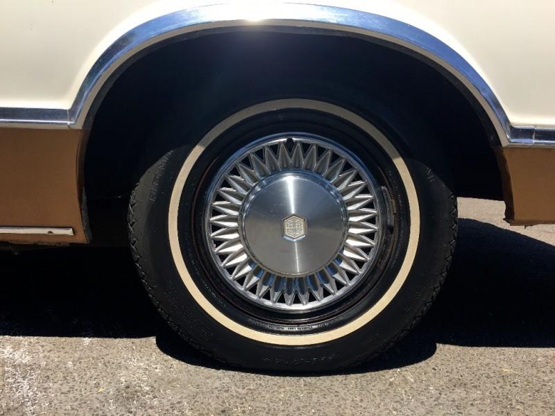 GMC Caballero 1978 price $6,990
