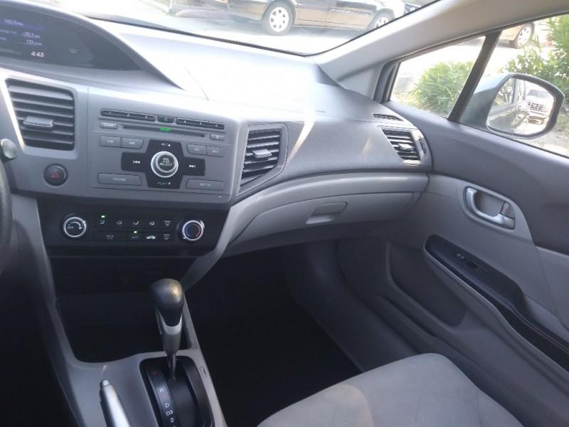 Honda Civic Sedan 2012 price $8,990