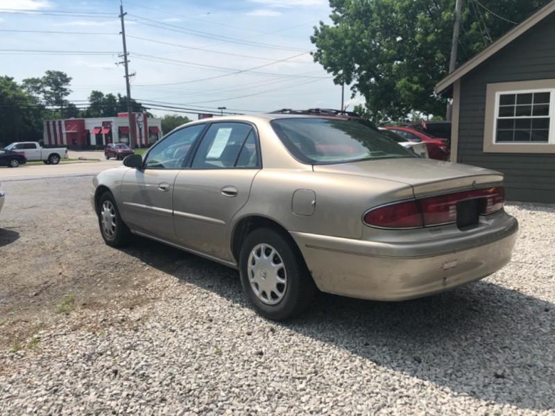 Buick Century 2003 price $1,995