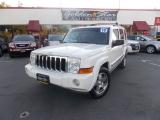 Jeep Commander 2010
