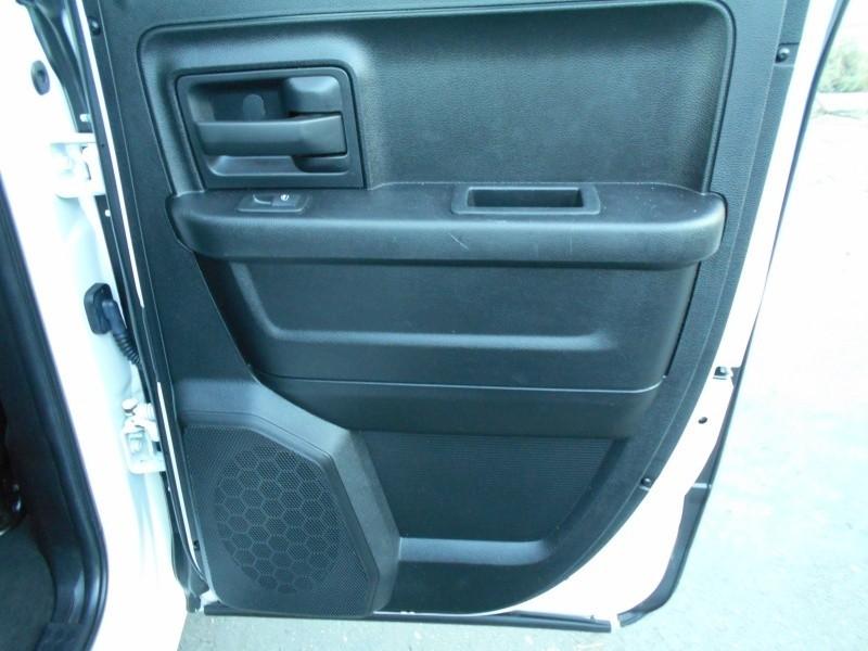 RAM 1500 4WD Quad Cab 2013 price $15,498