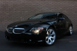 BMW 6-Series 2006