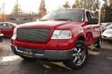 Ford F-150 Supercab 133