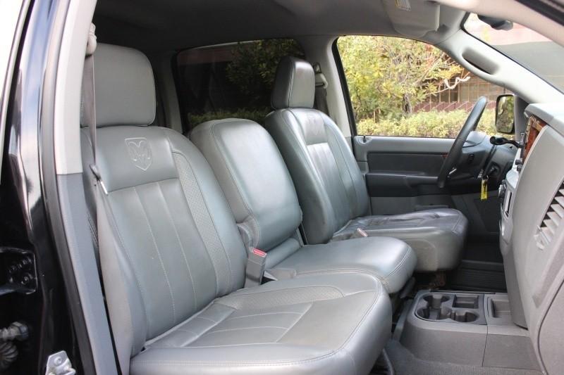 Dodge Ram 1500 4WD Mega Cab SLT 2007 price $15,998
