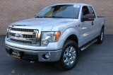 Ford 4WD SuperCab 145 XLT 2013