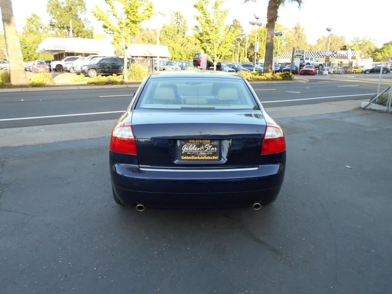 Audi A4 2005 price $4,499
