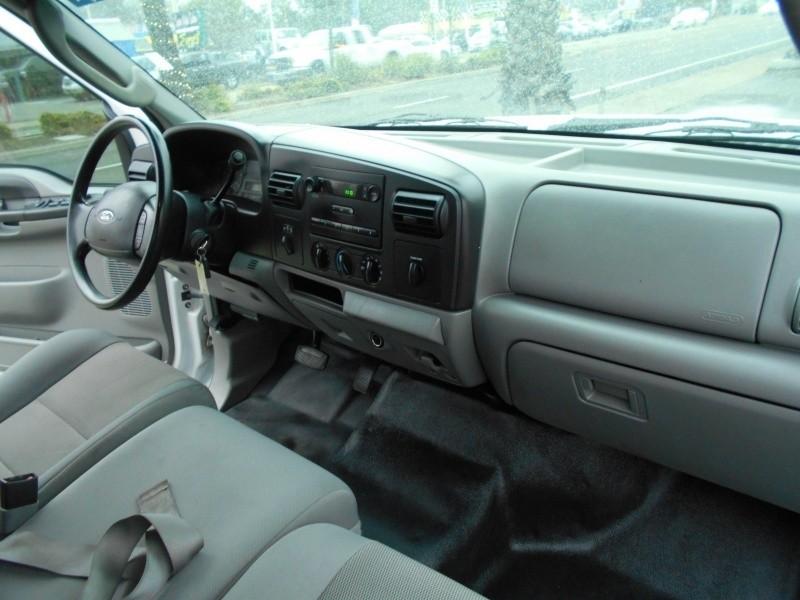 Ford Super Duty F-250 2006 price $16,498