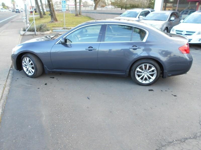 Infiniti G35 Sedan 2008 price $7,998