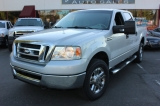 Ford F-150 XLT SuperCrew AWD 2007