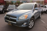 Toyota RAV4 FWD 4dr 4-cyl 4-Spd AT 2010