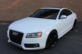Audi S5 2dr Cpe MANUAL!!! 2009