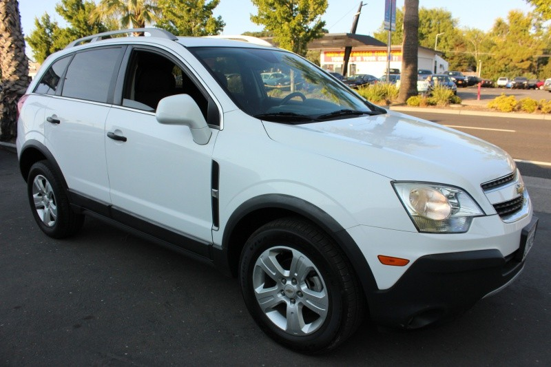Chevrolet Captiva Sport 2LS 2013 price $8,998