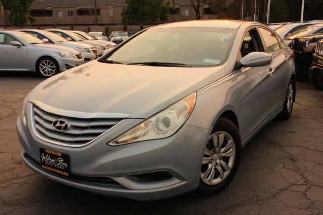 2011 Hyundai Sonata 4dr Sdn 2.4L GLS *Ltd Avail*